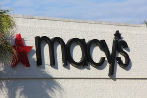 Macys Shoppingmall