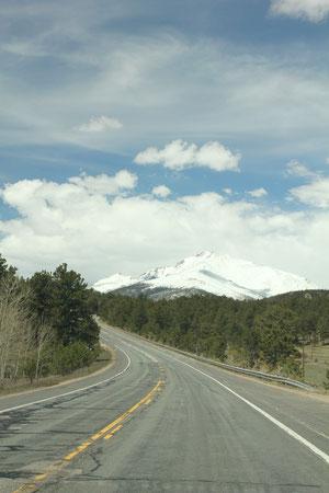 Foto: Rocky Mountains