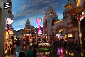Foto: Im Hotel Planet Hollywood, Las Vegas