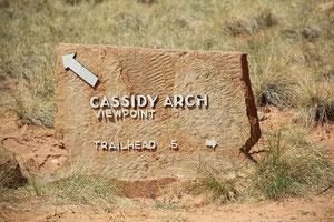 Foto: Zur Cassidy Arch