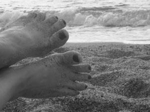 Réflexologie plantaire chez A à ZEN Massages. Faire du bien à vos pieds c'est faire du bien à tout votre être. Lors des autres séances les pieds ne sont pas oubliés, un vrai plaisir pour eux aussi.