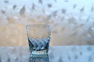 清流グラス  ¥1980