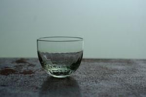 冷茶グラス ¥1980