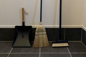 掃除用具 お掃除道具 レデッカー おしゃれ雑貨 インテリア 栃木県鹿沼市家具