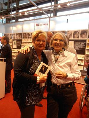 Krimi-Autorinnen auf der Frankfurter Buchmesse
