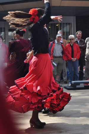 FLAMENCO HAMBURG