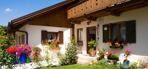 Gästehaus Magold - Oberammergau