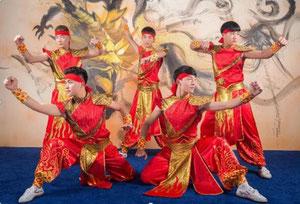 Nanjing Nanjing Public Cultural Centre. Quelle: Kulturbüro Nanjing