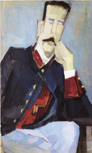 Il nonno Garibaldino, Mimì Quilici Buzzacchi