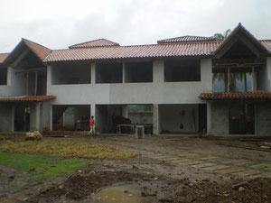 Proyecto y Construcción 4 viviendas