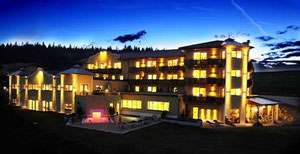 4 Sterne Wellnesshotel - Bayerischer Wald - Bayern