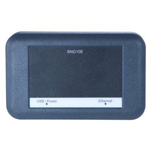 Sensor Network Gateway