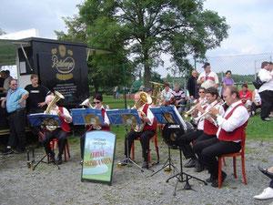 Die Elbtal - Musikanten
