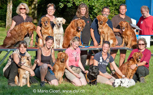 Trainingsgruppe Vogesen
