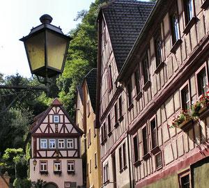 Rothenfels am Main