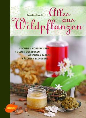 Alles aus Wildpflanzen - Wildkräuter in der Küche und zum Heilen