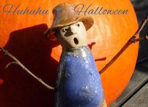 Halloween-Keramik