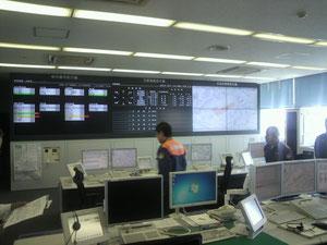 志太広域消防司令センター