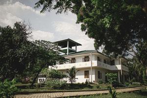 Eliya Kinderheim Hauptgebäudeng