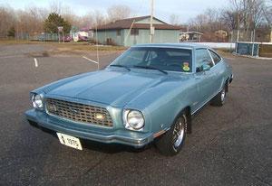 Mustang 1975