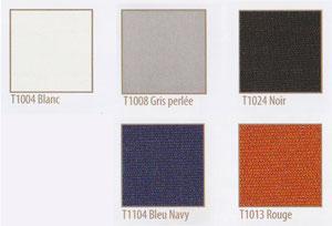 Tissu Dralon 5 coloris