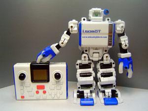 isobot robot
