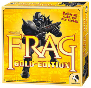 Frag Gold Edition (deutsch)