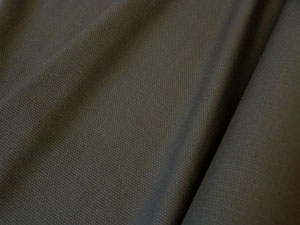 Möbelbezugstoff schwarzes Panamagewebe