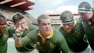 The South African rugby team used God's power to defeat the All Blacks at the finals of the 1995 World Cup!