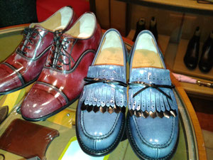 Church's ladies shoes
