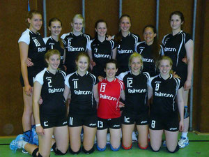 10.Platz auf den Deutschen Meisterschaften U20