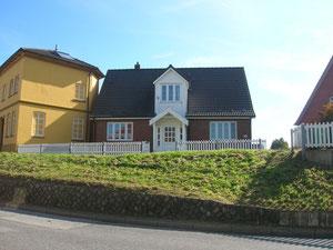 Kinderhaus Mignon in Cranz