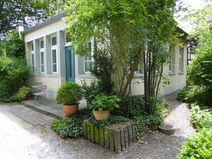 Pavillon Wildbach Winterthur