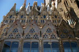 Una visita a la Sagrada Familia con Company Gestions