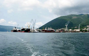 Bijela Shipyard