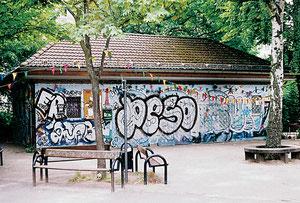 Prenzlauer Berg Nachrichten ThälmannparkPrenzlauer Berg Nachrichten Bötzowviertel