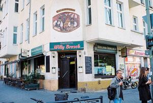 Zeitschrift Prenzlauer Berg Magazin Bötzowkiez