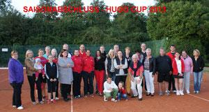 Mehr Bildmaterial gibt es vom Hugo-Cup 2013 / Saisonabschluss in der Bildergalerie 2013.