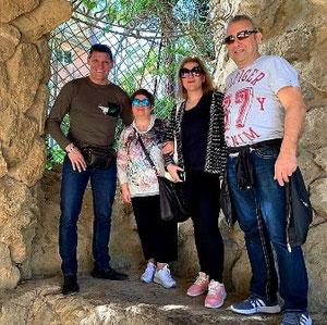 Русскоязычный гид в Барселоне - экскурсия по Готическому кварталу