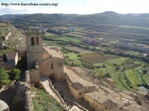 Цистерцианские монастыри и Новая Каталония. Гимера