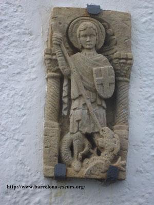 23 апреля - праздник Святого Георгия