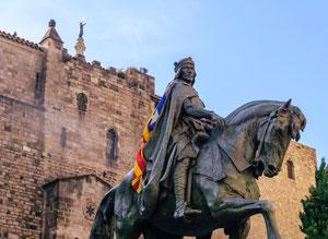 Пешеходная обзорная экскурсия по Барселоне