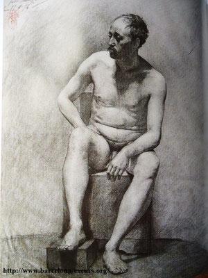 Пабло Пикассо  -музей в Барселоне