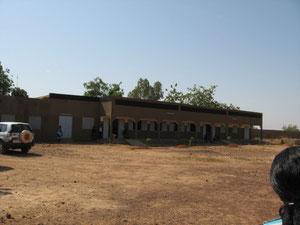 3 neue Klassenräume