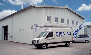 Fisa AG