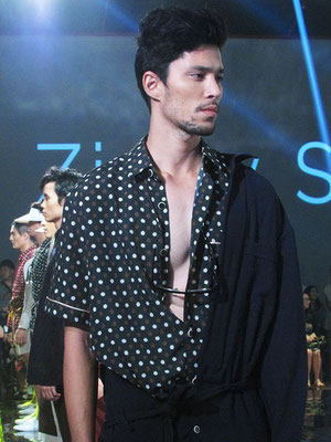 latest Men Fashion Trends By Aaron Lal