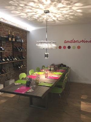 Weinschule anderweinig in Düsseldorf Carlstadt Hohestraße