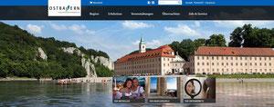 www.ostbayern-tourismus.de