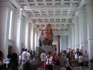 British Museum innen