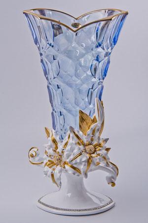 Вазы для цветов.Итальянские вазы,цветочницы из Италии